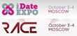ExoClick to attend Affiliate Marketing Expo RACE 2014 & iDate Expo...
