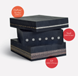 Comparison of Mining Conveyor Belt Design Incorporating Kevlar® to Traditional Belts