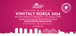 Vinitaly International Academy sets out to allure the promising Korean...