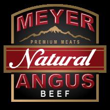 Meyer Natural Angus Logo