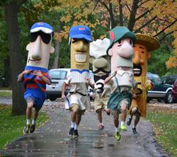 Klement's Sausage Races