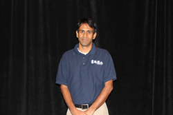 Patrick Patel, Mr. Rooter Plumbing Franchisee of the Year