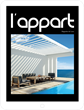 L'APPART: Luxury Magazine App Goes Global with App Studio and QuarkXPress