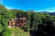 Five Exclusive Mountain Properties in North Carolina's Balsam Mountain...