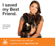 Saturday Night Live Star Cecily Strong Joins Best Friends Animal...