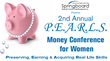 Springboard to Host Second Annual Financial Wellness Conference for Women