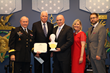 """Newman's Own"" Awards Totaling $200,000 Presented to Five Military..."