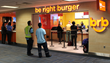 Concessions International Bringing  Be Right Burger Restaurants to  Washington, D.C. Airports