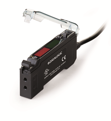 Datalogic S70 Fiber Optic Sensor