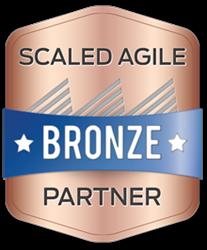 SAFe™ certified partner