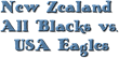 New Zealand All Blacks vs. United States Eagles Tickets: Soldier Field...