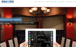SES Design Group Home Page