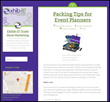 New EXHIB-IT! Blog Offers Weekly Tips and Tricks for Trade Shows and...