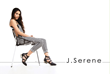 J.SERENE Launches New and Improved Website, Just in Time for Fall Shoe...