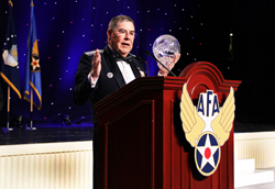 Lifetime Achievement Award for Civil Air Patrol