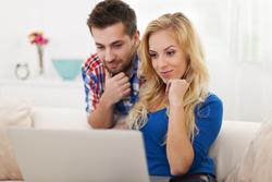 Patients Using Mnet's Online Patient Portal