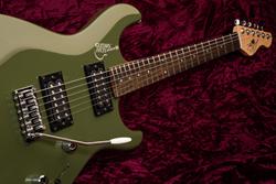 Dean Zelinsky Tagliare 'Guitars For Vets'