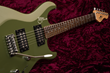 Legendary Guitar Designer and Builder Dean Zelinsky Announces a 'Buy...