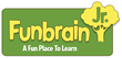 Funbrain Jr. Original Stories for Little Readers Launch as eBooks