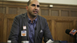 Dr. Steven Salaita to Present Public Lecture at Centenary