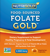 NutriGold Offers Healthy Pregnancy Support