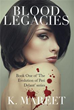 New book 'Blood Legacies' uplifts readers with fantasy and adventure