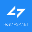 The New Website of Host4ASP.NET Has Been Released to Address the Small...
