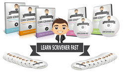 Top Review of the Scrivener's Coach Course