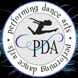 Performing Dance Arts
