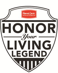 Honor Your Living Legend