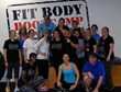 Hudson Valley Fit Body Boot Camp