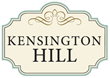 Kensington Hill logo
