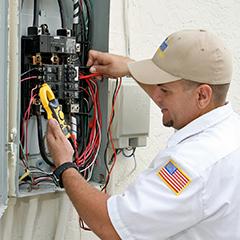 electrician in las vegas