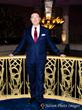Art San, Los Angeles Wellness Guru attends Red Carpet event  in Hollywood