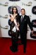 Art San and Beauty Queen Rolita Fakih