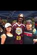 Midori Esmeralda, Snoop Dog, and Art San
