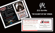 Art San, Extreme Sports Massage, Sponsor of Celebrity Gift Bag for ESPY's After Party hosted by Boxing Legend Evander Holyfield and presented by Celebrity Sweat.