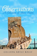 New poetry collection 'Observations' gives insight into current issues