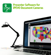Updated Presenter Software for IPEVO Document Cameras Features New...