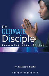 Dr. Bennett U. Okafor outlines 28 ways to emulate Christ in new book