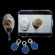 China Magnetic Door Lock Manufacturer Locks-Magnetic.com Introduces...