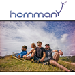Unconventional Band hornman Launch Their Diverse Debut EP with Acclaimed Electronic Producer