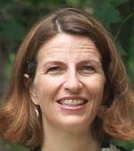 AERA Director of Government Relations Juliane Baron