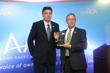 AAHOA Honors U.S. Rep. Joe Wilson with Friend of the Hotelier Award