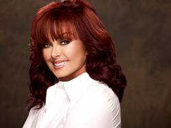 Naomi Judd will be opening speaker at hospice conference in October