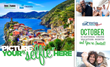 Cruise Planners Celebrates National Cruise Vacation Month with...