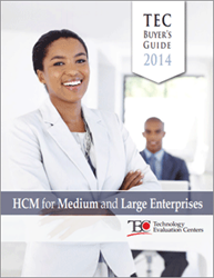 TEC 2014 HCM Software Buyer's Guide