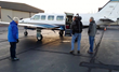 Luxury Aircraft Solutions Providing Plane Charter for Television Show