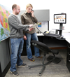 HealthPostures Confronts Growing Demand for Sit to Stand Products