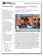 Specialty Retailer Succeeds with Integrated Retail Management Solution